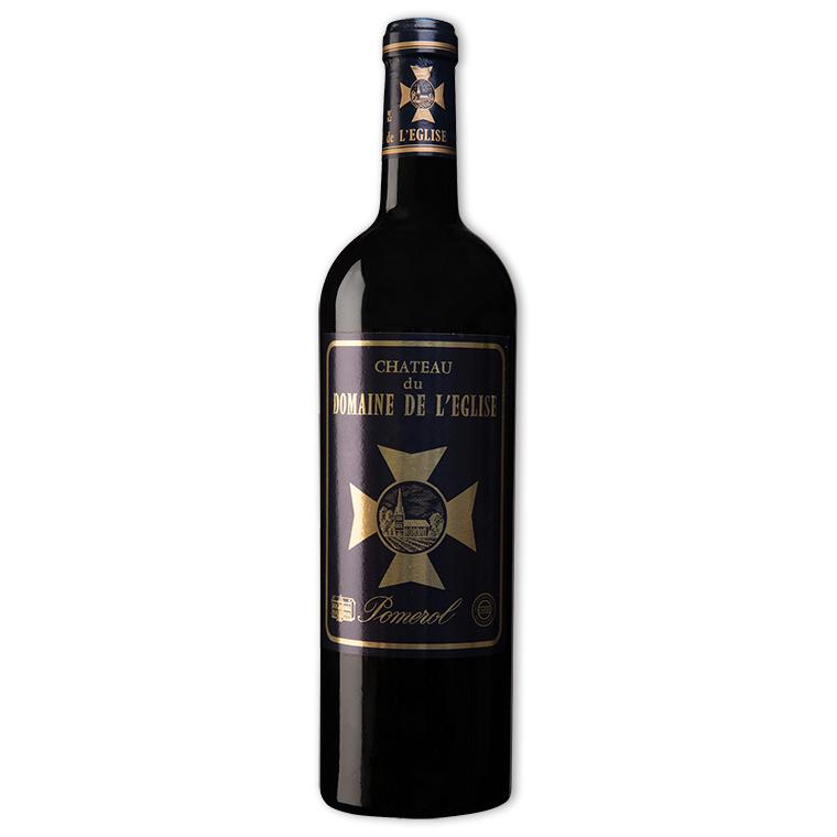 Red Wine,Château du Domaine de l'Eglise 雷格立斯酒堡紅酒