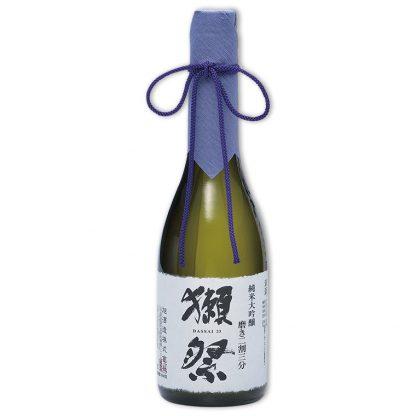 Sake,獺祭 純米大吟醸 磨き二割三分,獺祭 二割三分 純米大吟醸,720mL