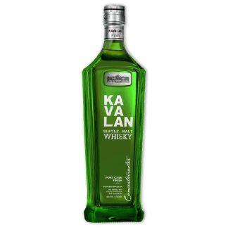 Whisky,Kavalan Concertmaster Single Malt Whisky 噶瑪蘭山川首席單一純麥威士忌,700mL