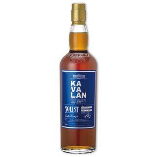 Whisky,Kavalan Solist Vinho Barrique Single Cask Strength Single Malt Whisky 噶瑪蘭經典獨奏VINHO葡萄酒桶原酒單一純麥威士忌,700mL
